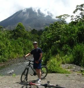Del in Costa Rica