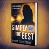 SIMPLY THE BEST, receives the Canada Book Award